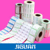 Colorful Printing Removable Paper Test Tube Label