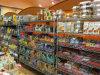 DIY Chrome Metal Storage Wire Shelf Grocery Display Shelving Rack