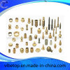 Dvanced CNC Machine Parts with Plating and High Quality