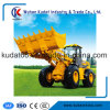 9tons Four Wheel Loaders (900KN)