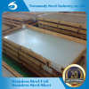 443 No. 4 Hr/Cr Stainless Steel Sheet for Cooking Craft