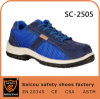 New Arrival Dual Density PU/PU Injection Safety Shoes Factory in Guangzhou China Sc-2505