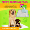 Leak Proof Dog Training PEE Pad for Indoor Puppies