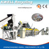 HDPE/PP Boxes/Tank/Barrel Washing Recycling Machine/Plastic Recycling Line