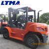 Ltma Lifting Equipment New Design 6t Diesel Forklift Truck