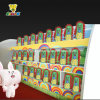 Amusement Park Games Carnival Booth-Shooting Caterpillar