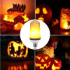 Atmosphere Lighting Lamp LED Flame Effect Fire Light Bulb for Upward Lanterns