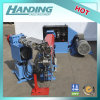 PVC and PE Extrusion Machine for Cable and Wire Machine