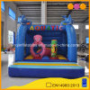 Amusement Park Ocean Jumping Inflatable Bouncer Toy for Sale (AQ01120)