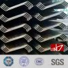 High Quality Z Type Sheet Pile Steel