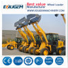 Eougem Mini Dumper /Mini Loader Exported to All Over The World (zl20 2ton)
