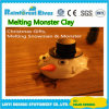 Interesting Toys Melting Monster Clay Putty