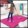 New Arrival Wireless Double Player Dancing Pad with Game Controller
