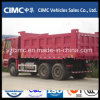 Sinotruk HOWO Tipper Truck 6*4 336HP Ethiopia Truck