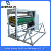 Spring Unit Compressing and Rolling Machine