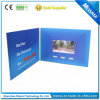 Hot Selling Business Video Card Video Brochure for Wedding. Teacher's Day, Christmas