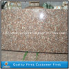 Cheap G687 Peach Red Granite Exterior Laying Floor/Flooring Tiles