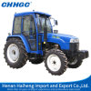 Chhgc 50HP 4WD Farm Tractor Agricultural Tractor for Hot Sale