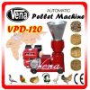 Hot Sale High Grade of Livestock Animal Feed Pellet Machine (VPD-120)
