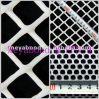 PE Plastic Flat Net Fence Net