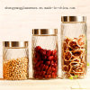 Hot Sell Food Storage Glassware with Lid