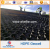 HDPE Plastic Geocells for Slope Protection