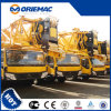 110 Ton Heavy Oriemac Hydraulic Truck Crane Qy110K for Sale