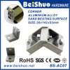 Aluminum Corner Bracket Fits All Kinds of Aluminum Profiles