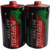 Supply Best Zn/Mno2 Dry Battery with R20s/D/Um-1, 1.5V
