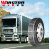 Longer Tire Life 385/65r22.5 Tubless Truck Tyres