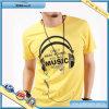 Custom Mens 100cotton Pringting T Shirt Wholesale