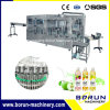 Small Business Orange Juice Hot Filling Capping 3 in 1 Machine