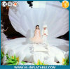 Party/ Stage/ Wedding Decoration Customized Giant Inflatable Stage LED Shell
