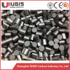 Carbon Block Graphite Materials Supporting Small Orders Graphite Rod
