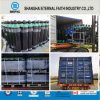 High Pressure Seamless Steel CO2 Gas Cylinder (ISO232(IPED))