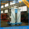 Movable Aluminum Extendable Ladder Lift
