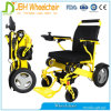 "12""Wheel Power Wheelchair for Cerebral Palsy Children"