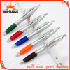 Promotional Wholesale Plastic Ball Pen for Logo Printing (BP0223S)