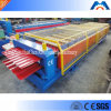 Color Steel Panel Roll Forming Machine with CE (HC35-17)