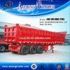 China Trailer Suplier Dump Truck Trailer, Heavy Duty Truck Trailer for Sale