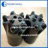 Tungsten Carbides Taper Button Bits