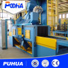 Wire Mesh Belt Shot Blast Cleaning Machine