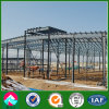 Prefab Steel Building for Roumania Car Exhibition Hall (XGZ-SSB133)