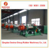 Manufacturing Factory Rubber Open Mixing Mill Machinery