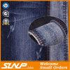 Cottton/Elastic Denim Fabric