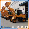 Hydraulic Front Mini Wheel Loader with Hydraulic Pilot Control