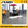 Fjzp-200 Hydraulic Gasoline Concrete Floor Paving Machine Laser Screed