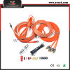 Factory High Performance Car Amplifier Wire Kit (AMP-019)