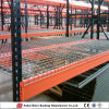 Mesh Metal Pallet Wire Shelving