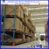 Blue and Orange Color High Quality Steel Pallet Racks